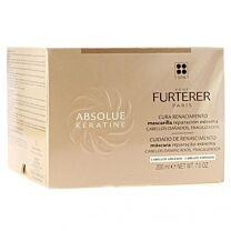 Rene furterer absolue kÉratine mascarilla, cabellos daÑados, fragilizados, 200 ml