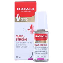 Mavala mava-strong (fortalecedor para uÑas blandas), 10ml