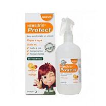 NeositrÍn protect, spray acondicionador sin aclarado, 100 ml