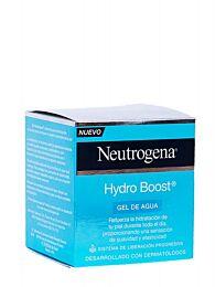 Neutrogena  hydro boost gel de agua (piel normal a mixta)