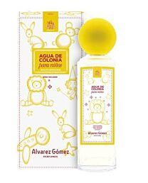 Alvarez gÓmez, agua de colonia para niÑos, 175 ml