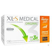Xl-s medical original, 180 comprimidos