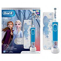 Oral-b cepillo elÉctrico infantil frozen ii