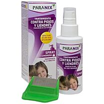 Paranix spray - (100 ml)