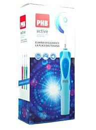 Phb cepillo elÉctrico active original, azul