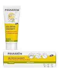 Pranarom gel crema calmante picaduras de insectos e irritaciones de plantas, 40 ml