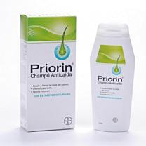 Priorin champu anticaida - (200 ml)