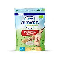 Almirón multicereales quinoa, 200 gr