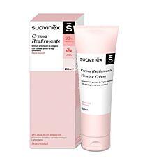 Suavinex crema reafirmante, 250 ml