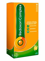 Redoxon Complex, 30 comprimidos efervescentes