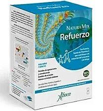 Natura mix refuerzo, 20 sobres de 2,5 g