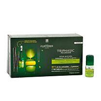 Rene furterer - triphasic porgressive (hormonal, hereditario) - (5.5 ml 8 frascos)
