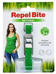 Repelbite natural, pulsera antimosquitos, +3 aÑos