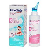 Rhinomer baby limpieza nasal extrasuave - (135ml)