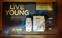 Isdinceutics tratamiento ampollas,  pigment expert + night peel & spot prevent