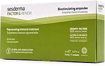 Sesderma factor g renew, 7 ampollas  (2 ml)