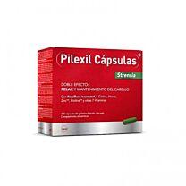Pilexil cÁpsulas strensia, 120 cÁpsulas