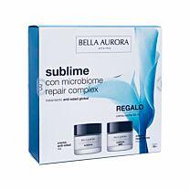 Bella aurora pack sublime, crema anti-edad intensiva (50 ml) + crema reafirmante 3 Áreas (50 ml)