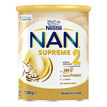Nan supreme 2 (800 gr)