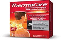 Thermacare parches tÉrmicos dolor de cuello, 6 unidades