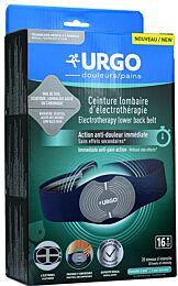 Urgo cinturon lumbar de electroterapia