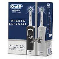 Oral-b vitality 100 (2 cepillos)