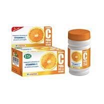 Vitamina C, 30 comprimidos