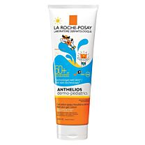 Anthelios pediatrico 50+ gel wet skin 250 ml