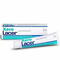 Xerolacer pasta dentÍfrica, 75 ml