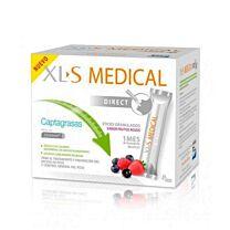 Xl-s medical direct sticks captagrasas - (90 sticks)