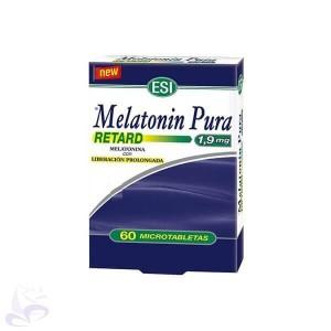 melatonin-retard