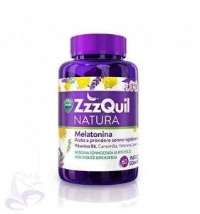 medifar-ZZZQUIL natura melatonina