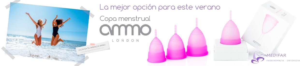 medifar-copa-menstrual-ammo-london